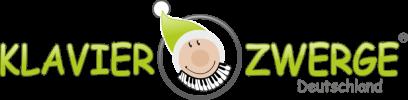 Klavierzwerge Logo